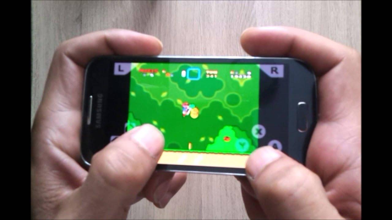 Super Nintendo Emulator For PSP Full Tutorial - YouTube