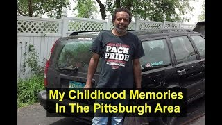 Tour of my childhood area. - Story Time thumbnail