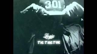 Logic - Tic Tac Toe Lyrics Mp3