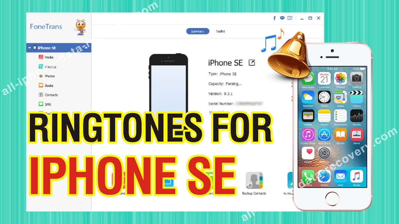 create iphone ringtone how to make ringtones for iphone se for free iphone se 9646