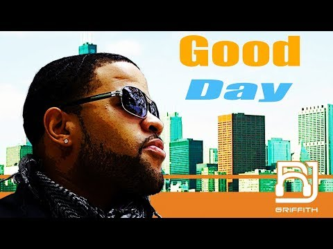 RJ Griffith - Good Day [Official Audio]