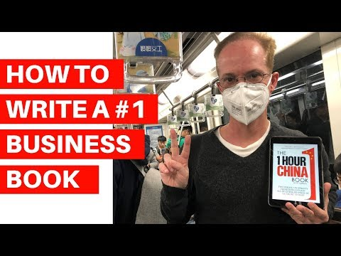 How to Write a #1 Business Book. Step 2: Go Direct to Readers