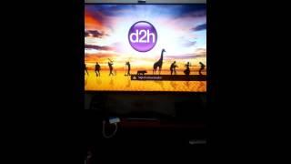 videocon d2h remote problem
