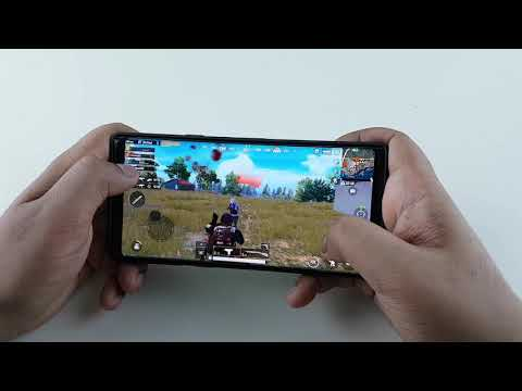 Galaxy Note 9 Still Good for Gaming PUBG? (10 Months Later)