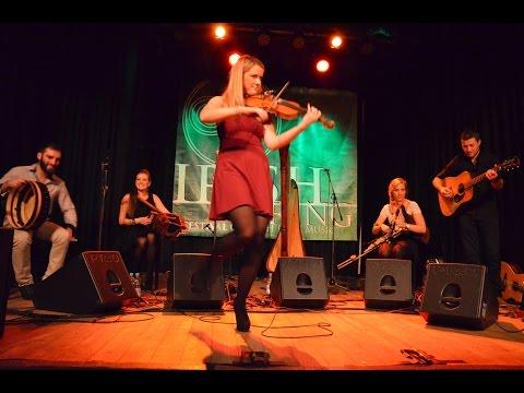 Irish Spring Festival *live Tübingen/Germany 2015