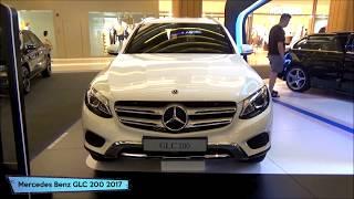 Mercedes Benz GLC 200 2017