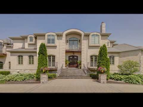 43 Royal Vale Drive, Oak Brook, Illinois 60523
