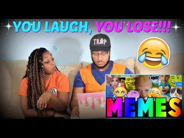 Try Not To Laugh! BEST MEMES COMPILATION V56