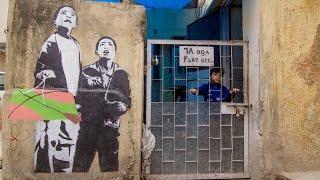 St+Art Delhi, 2014 :: Street Art Festival : Week 2