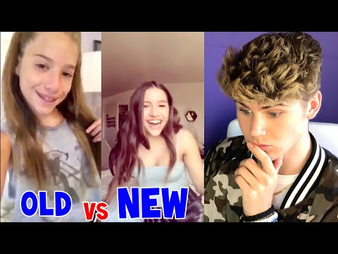SHE'S SO GOOD! MACKENZIE ZIEGLER *BEFORE* & *NOW* MUSICAL.LY COMPILATION [MUST WATCH] 2018