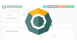 What is Proof Of Stake? | Komodo Pays Me Every Second