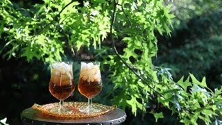 Southern Peach Tea  Iced Tea Recipe With Real Southern Flair!