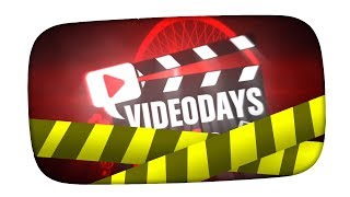 Das Ende der Videodays :( - Kuchen Talks #300