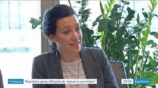 Réactions en Gironde après la diffusion d'images au foyer d'enfants d'Eysines