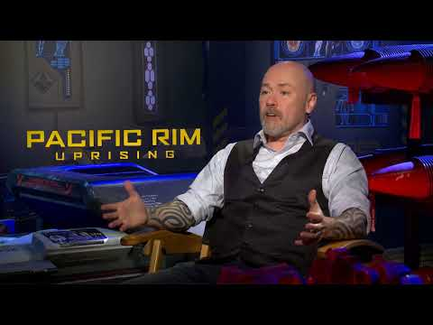 Pacific Rim Uprising Interview: Steven DeKnight