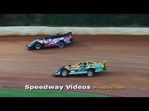 SoNat'ls Fast Car Dash | 411 Motor Speedway | 7-19-16