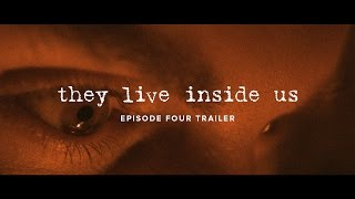 """They Live Inside Us"" - Horror Movie Trailer (The Witching Season)"