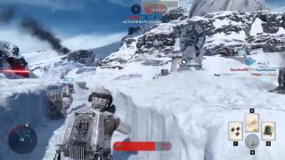 STAR WARS Battlefront PC  Gameplay Ultra Settings (4)