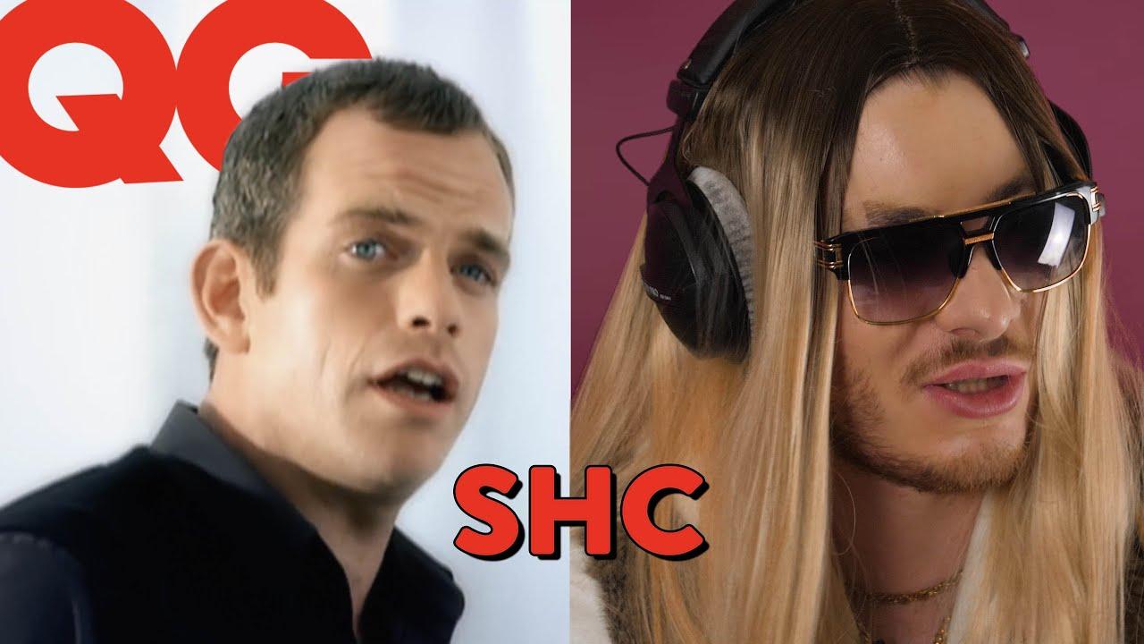 SCH juge le rap français : Koba LaD, Ninho, Kaaris...(ou pas) | GQ
