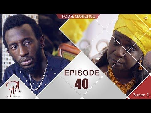 Pod et Marichou - Saison 2 - Episode 40