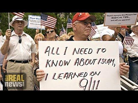 12 Years Post 911 Islamophobia Still Runs High YouTube