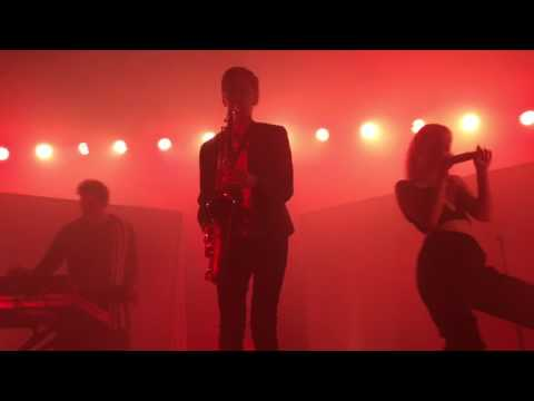 Marian Hill - Got It [LIVE]