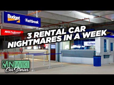 Here's Why Car Rental Companies Hate Car Guys