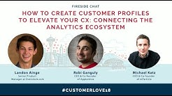 How to Create Customer Profiles to Elevate Your Customer Experience