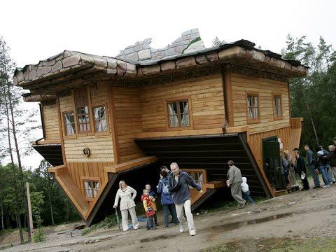Сколько стоит домик в деревне! Цены на дома в моём селе! - YouTube