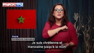 Imane : « Je suis chrétienne et marocaine jusqu