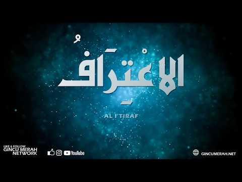 Al i'tiraf (Al I'ktirof} - Haddad Alwi (Malay and English Translation)