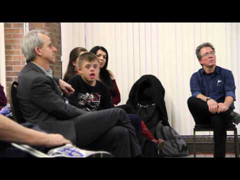 Immigration And Disability Discrimination - Round-table Discussion | April 6, 2016