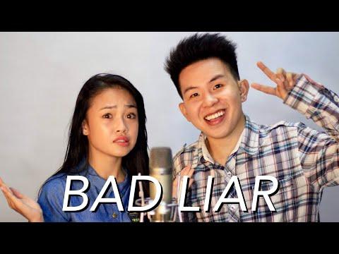 Bad Liar - Selena Gomez (cover) Karl Zarate & Ac Bonifacio Ft. Advocate Pinoy