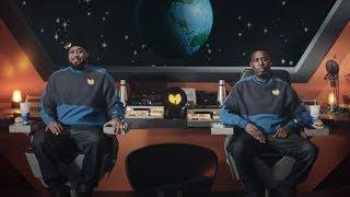 Ep1: Wu-Tang In Space Eating Impossible™ Sliders