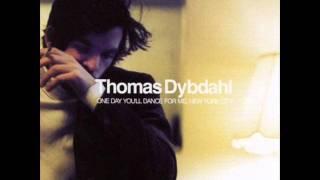 Thomas Dybdahl - A lovestory