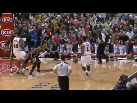 Chicago Bulls Season 2013/14 Highlights | Recap [HD]