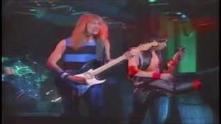 Iron Maiden Revelations Music Video HD
