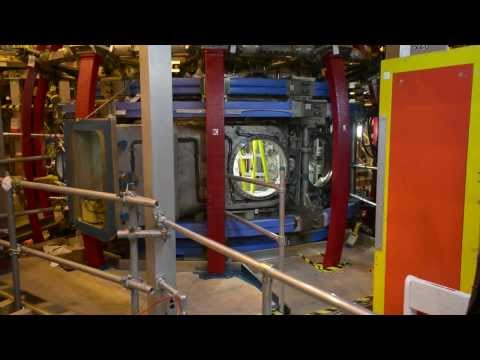 The Princeton Plasma Physics Laboratory - Advancing Fusion a
