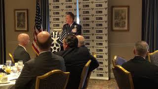 AFA Breakfast Series: Capitol Hill Edition, with Gen. David Goldfein