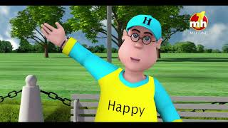 Happy Independence Day    Happy Sheru    Funny Cartoon Animation    ...