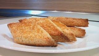 Печенье песочное видео рецепт. Книга о вкусной и здоровой пище(Сайт проекта:http://www.videocooking.ru Приготовлено по рецепту из