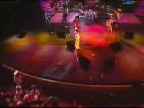 Kool And The Gang - Celebration (Live New Orleans 1983)