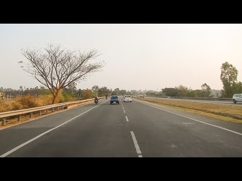 Nice Road Bangalore - Tumkur Road to Hosur Road 2018