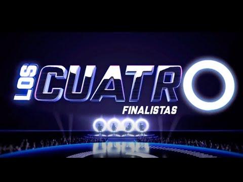 Latina te trae Los 4 finalistas, el programa que rompe récords de sintonía