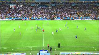 World Cup 2014 Final [Germany - Argentina] Extra Time