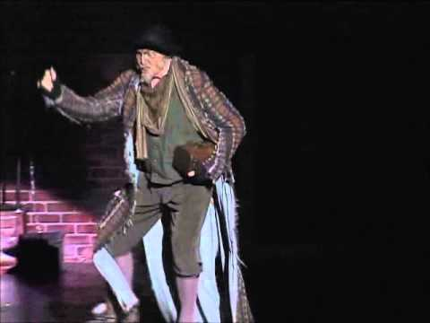 "David Gilchrist - FAGIN - ""Reviewing the Situation"""