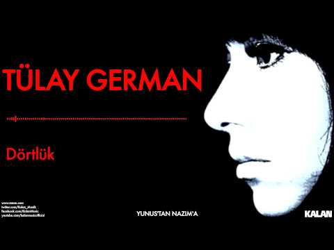 Tülay German - Dörtlük - [ Yunus'tan Nazım'a © 1999 Kalan Müzik ]