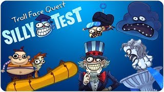 ТРОЛЛФЕЙС КВЕСТ ГЛУПЫЙ КВЕСТ / Troll Face Quest Silly Test