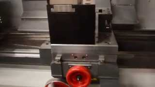 haas tl3 big bore hollow spindle cnc lathe for sale by pride machinery 631 586 5252