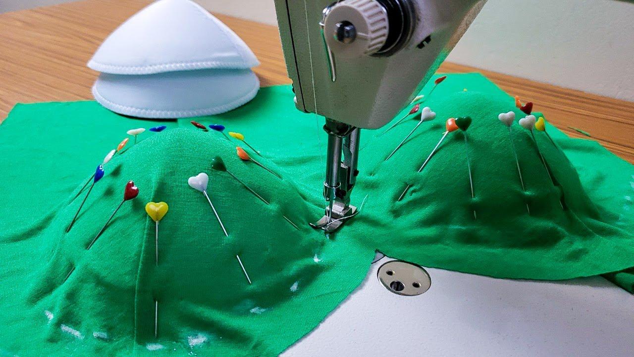 2 نصائح وحيل خياطة ذكية جدآ /تقنية خياطة للمبتدئين /Clever Sewing Tips and Tricks /Sewing Technique
